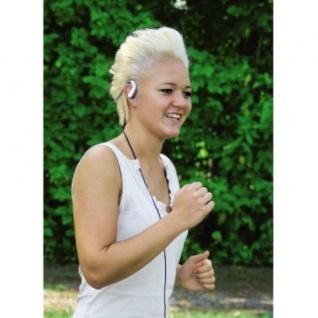 Hama Musik Sport Kopfhörer 2, 5mm Klinke für Sony Creative Samsung MP3-Player MP4 - Vorschau 5