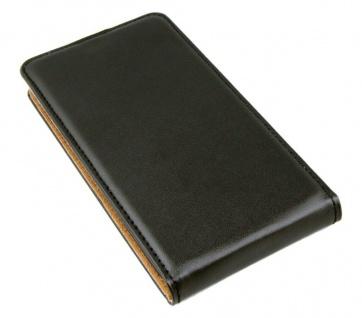 Patona Slim Flip-Cover Klapp-Tasche Schutz-Hülle Cover Case für LG G2