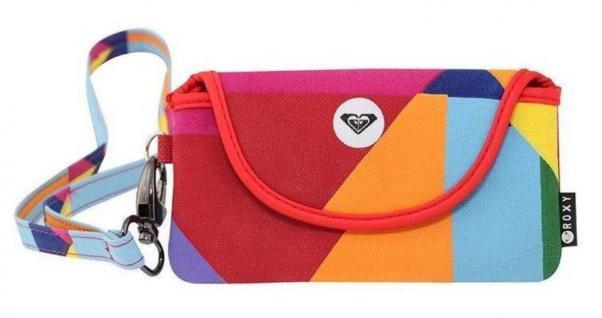 Roxy Pouch Tasche Bag Case Schutz-Hülle universal für Apple iPhone HTC Samsung
