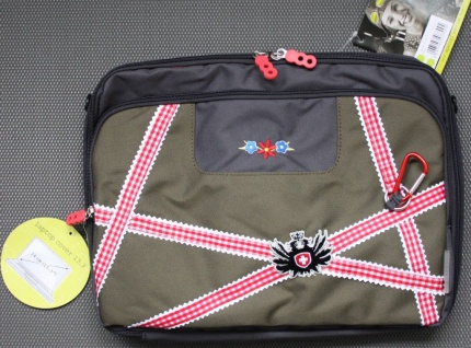 """aha Netbook-Cover Resi bis 13, 3"""" Notebook-Cover Tasche Case Laptop-Cover Bag 13"""