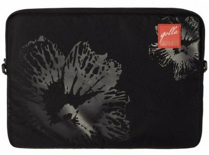 """Golla Notebook-Tasche Cover Goldie 15"""" 15, 4"""" 15, 6"""" 16"""" Case Schutz-Hülle Sleeve"""