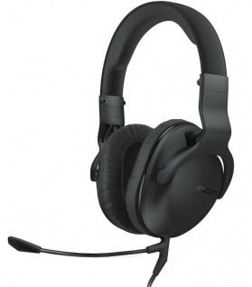 Roccat Cross Over-Ear Gaming Headset Gamer Kopfhörer für PC PS4 Xbox One Handy