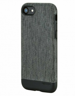 Incase Ecoya Textured Cover Hard-Case Schutz-Hülle Tasche für Apple iPhone 7 + 8