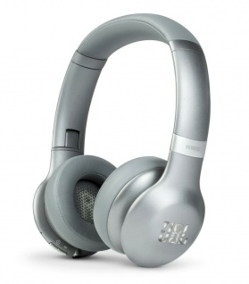 JBL Everest V 310 BT On-Ear Bluetooth Headset Silver Wireless Kopfhörer
