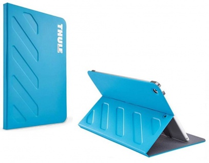Thule Gauntlet Falt-Tasche Klapp-Hülle Case Hard-Cover für Apple iPad Air 1 1G