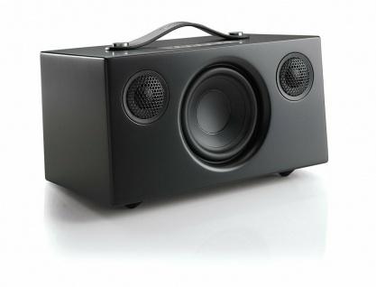 Audio Pro Addon T5 Black Bluetooth Drahtloser Lautsprecher Box Boxen BT Speaker