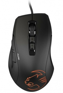Roccat Kone Pure SE USB Gaming Mouse Gamer Maus 5K dpi LED RGB Beleuchtung
