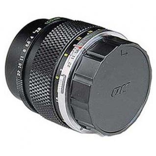Hama Objektiv-Deckel Lens Cap Rück-Deckel für Pentax K-Bajonett Kamera SLR