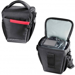 Hama Kamera-Tasche Case Hülle für Nikon D3400 D3500 D5300 D5600 Z5 Z50 Z FC etc