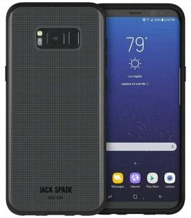 Kate Jack Spade New York Cover Hard-Case Hülle für Samsung Galaxy S8 Plus S8+