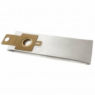 Xavax 4x Staubsaugerbeutel Set HO 03 Haushalt Papier Beutel für Hanseatic 637578