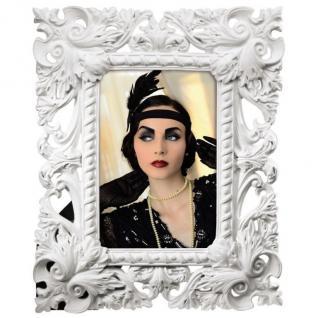 Hama Portraitrahmen Vintage 10x15 cm Portrait Foto Bilder-Rahmen Antik Porträt