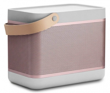 B&O Play by BANG & Olufsen Beolit 15 Rosa Bluetooth Lautsprecher BT 4.0 Boxen