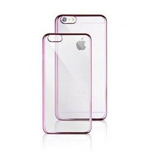 Spada Electro-Style Soft Cover TPU Case Schutz-Hülle für Apple iPhone 6 6s