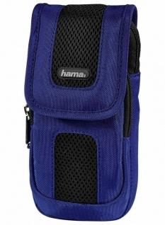 Hama Tasche Case Classic blau für Sony PS Vita PSVITA Konsole Etui Schutz-Hülle