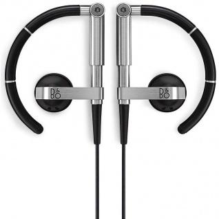 B&O Play by Bang & Olufsen Earset 3i Headset Black Ohrbügel Kopfhörer Mikrofon