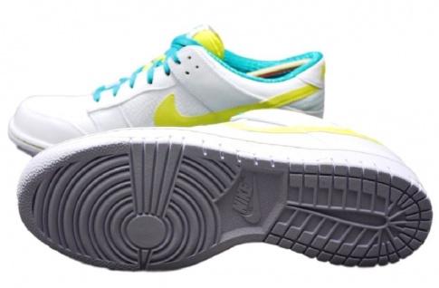 Nike Dunk Niedrig Premium Gr Leder EUR 44 + 45 Leder Gr Sneaker Schuhe weiß Zoom Force 318764 c9a8a4