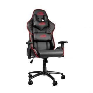 Speedlink ZAYNE Gaming Chair Drehstuhl Bürostuhl Schreibtisch-Stuhl Chef-Sessel