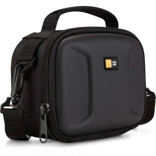 Case Logic EVA Camcorder-Tasche Hard-Case Holster Schutz-Hülle Bag Cover Zubehör