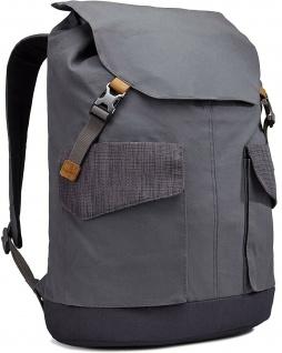 """Case Logic LoDo Rucksack Tasche 15"""" 15, 6"""" Notebook-Fach für Büro Uni Reise etc"""