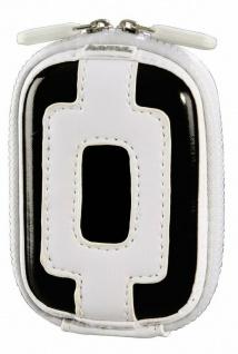 Hama Hardcase Kamera-Tasche Hülle für Canon IXUS 155 150 145 140 135 132 125 115