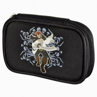 Hama NDS Tasche Case Bag Pirat Schutz-Hülle Zubehör für Nintendo DS Lite DSL