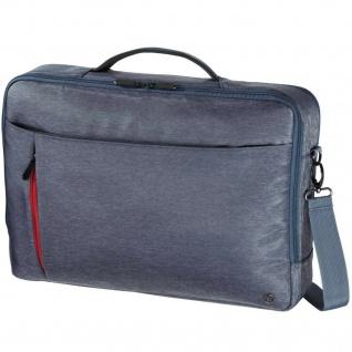 "Hama Notebook-Tasche Manchester 15"" 15, 4"" 15, 6"" Laptop-Sleeve Case Hülle Business"