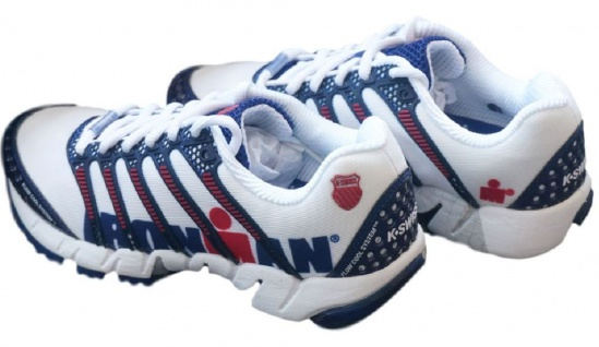 K-SWISS Ironman K-Ona - S Damens Laufschuhe 37 - K-Ona 39, 5 Schuhe Sneaker Triathlon Kona 3851f8
