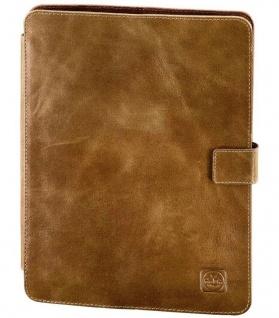 Hama est 1923 Portfolio MailandTasche Hülle Case für Tablet PC iPad 9, 7 10 10, 1