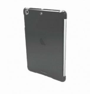 Kensington Corner & Back Protection Case Hülle für Apple iPad Air Schwarz