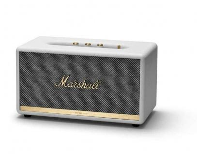 Marshall Stanmore II 2 Bluetooth Lautsprecher BT Speaker Retro Boxen Aktiv Box