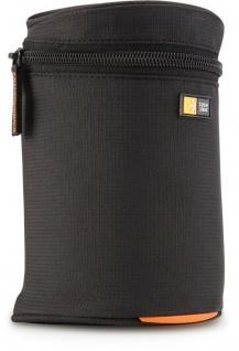 Case Logic Small SLR Lens Case Objektiv-Tasche Beutel DSLR DSLM Systemkamera