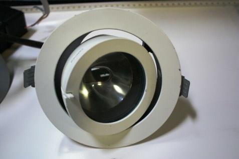 iGuzzini Pixel Einbauleuchte Leuchte Decken-Spot Halogen-strahler LED Rahmen