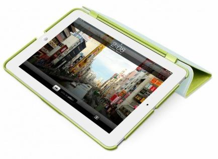 Macally Schutz-Hülle Smart Cover Tasche Case für Apple iPad mini 1 mini 2 Retina - Vorschau 3