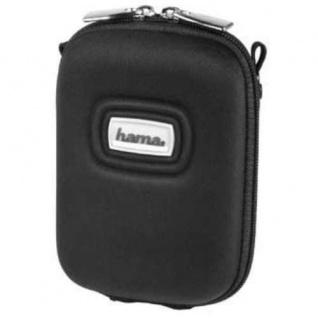 Hama Hardcase Kamera-Tasche Fancy DF11 50G Case Etui Digital-Kamera Foto-Tasche