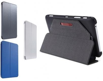 """Case Logic Schutz-Hülle Smart Cover Tasche für Samsung Galaxy Tab 4 7.0 7"""" Zoll"""