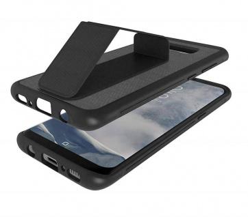 Adidas Grip Case Ständer Hard-Cover Tasche Schutz-Hülle für Samsung Galaxy S8 - Vorschau 5
