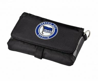 J-Straps universal Gaming Bag Tasche Hertha BSC für 3DS DSi DS Sony PS Vita PSP - Vorschau 1