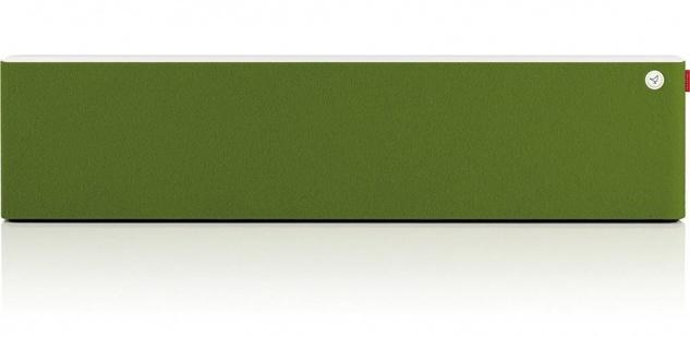 Libratone Lautsprecher Lounge Green 360° Sound Wireless Speaker Soundbar DLAN ..