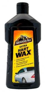 Armor All Ultra Hart Wax Lack-Versiegelung Wachs Fahrzeug Auto Lack PKW KFZ LKW
