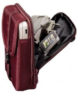 Hama Travel Tasche Etui für Nintendo 3DS DSi XL Konsole + Zubehör Case Bag Hülle