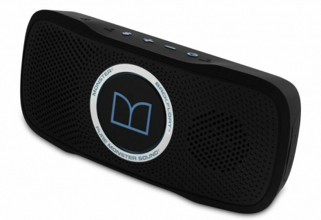 Monster Backfloat Bluetooth Schwimm-Lautsprecher Pool schwimmend Schwimmbad Box - Vorschau 4