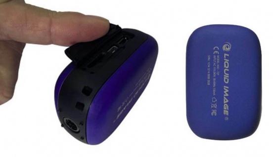 Liquid Image EGO WiFi Action-Cam Kamera Camcorder Helm Fahrrad MTB Motorrad Ski - Vorschau 4