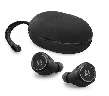 B&O Play by Bang & Olufsen Beoplay E8 Black In-Ear Headset Kopfhörer Mikrofon