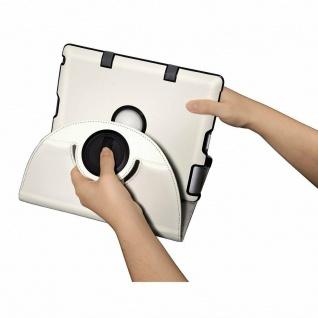 Hama 2in1 Cover Tasche mit Standfunktion für Apple iPad 4 3 2 4G 3G Hülle Stand