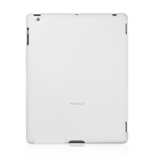 Macally Schutz-Hülle Tasche kompatibel mit Apple Smart Cover iPad 2 3 4 2G 3G 4G