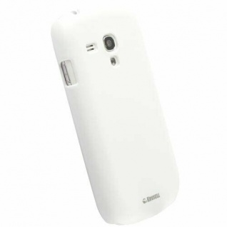 Krusell Color Cover Case Tasche für Samsung Galaxy S3 Mini SIII Hülle Hardcover