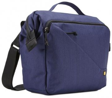 Case Logic Reflexion Messenger Bag Profi Kamera-Tasche Hülle DSLR SLR + Zubehör