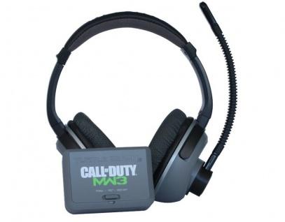 Turtle Beach Ear Force Bravo PX3 Gaming Headset Kopfhörer für PS3 PS4 XBOX 360
