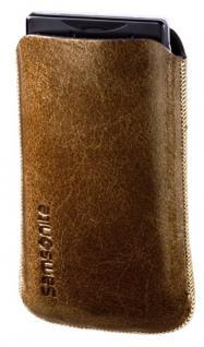 Samsonite Handy-Tasche Sleeve Etui Köchertasche für LG GT540 GT400 T310 GU230 ..